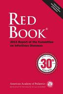 Red Book 2015 Book