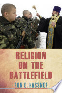 Religion on the Battlefield Book