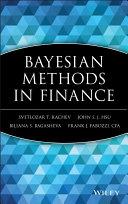 Bayesian Methods in Finance