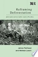 Reframing Deforestation