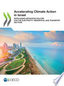 Accelerating Climate Action in Israel Refocusing Mitigation Policies for the Electricity  Residential and Transport Sectors