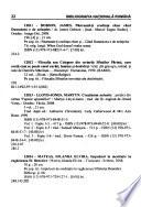 Bibliografia națională română