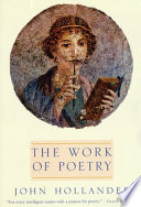 The Work of Poetry