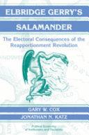 Elbridge Gerry's Salamander