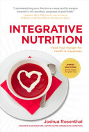 Integrative Nutrition  Third Edition