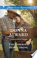 The Cowboy s Homecoming Book