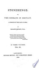 Stonehenge  Or  The Romans in Britain