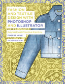 Pdf Fashion and Textile Design with Photoshop and Illustrator Telecharger