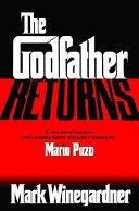 The Godfather Returns Book PDF