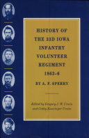 History of the 33d Iowa Infantry Volunteer Regiment 1863-1863 (p) Pdf/ePub eBook