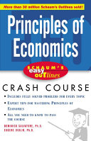 Schaum s Easy Outline of Principles of Economics