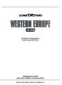 Western Europe ebook