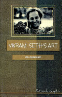 Vikram Seth's Art ebook