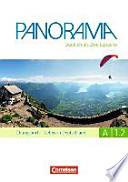 Panorama A1: Teilband 2 - Leben und Arbeiten in Deutschland
