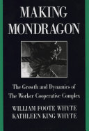 Making Mondragón