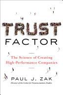 Trust Factor Pdf/ePub eBook