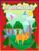 Easy Origami For Kids