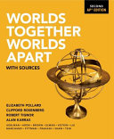 World Together  Worlds Apart  With Sources