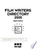 Film Writers Directory