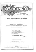 Pdf Gardening Illustrated