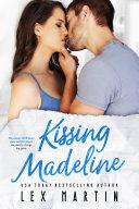 Kissing Madeline Book