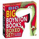 The Big Big Boynton Books Boxed Set