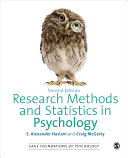 Research Methods and Statistics in Psychology Pdf/ePub eBook