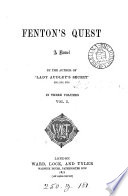 Fenton s Quest