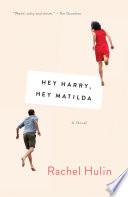 Hey Harry Hey Matilda