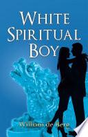 White Spiritual Boy