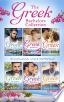 The Greek Bachelors Collection Mills Boon E Book Collections