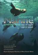 Conserving Marine Environments Book