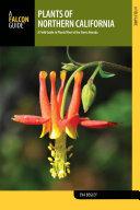 Plants of Northern California [Pdf/ePub] eBook