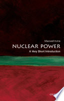 Nuclear Power  A Very Short Introduction