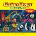Curious George Good Night  Zoo Book PDF