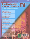 Troubleshooting And Repair Guide To Tv Book PDF