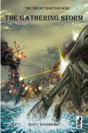 The Great Martian War Pdf/ePub eBook