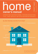 The Home Owner's Manual