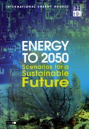 Energy to 2050 Book