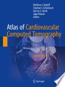 Atlas of Cardiovascular Computed Tomography Book