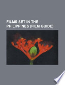 Films Set in the Philippines