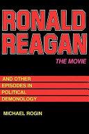 Ronald Reagan The Movie