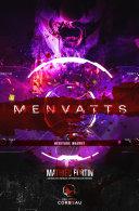 MENVATTS Héritage maudit Pdf/ePub eBook