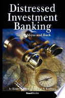Distressed Investment Banking