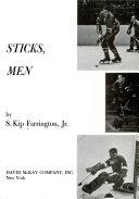 Skates  Sticks  and Men