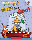Goat in a Boat: An Acorn Book (A Frog and Dog Book #2) Pdf/ePub eBook