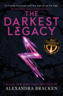 Pdf The Darkest Legacy