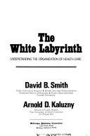 The White Labyrinth Book