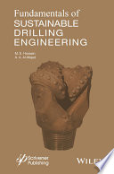 Fundamentals Of Sustainable Drilling Engineering Book PDF