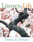 Literacy for Life Book